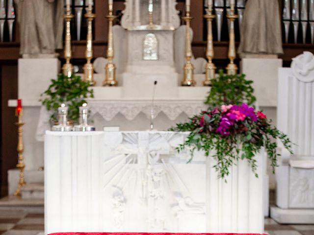 Il matrimonio di Yemmy e Christine a Sacile, Pordenone 11