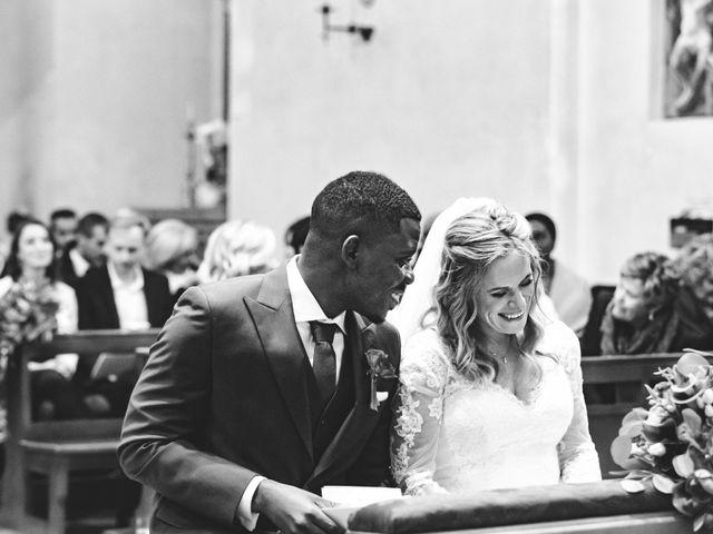 Il matrimonio di Yemmy e Christine a Sacile, Pordenone 13