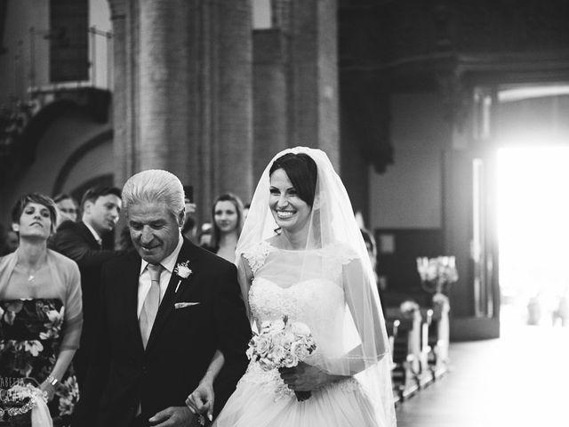 Il matrimonio di Claudio e Paola a Poirino, Torino 26