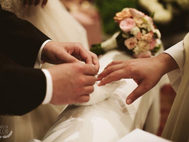 Il matrimonio di Claudio e Paola a Poirino, Torino 28