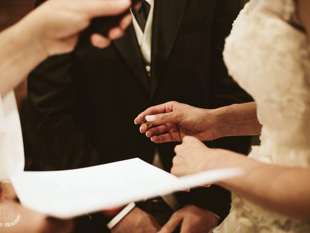 Il matrimonio di Claudio e Paola a Poirino, Torino 30