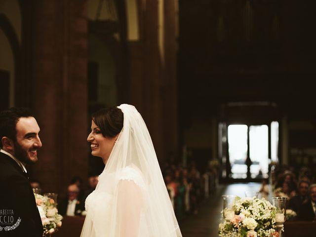 Il matrimonio di Claudio e Paola a Poirino, Torino 31