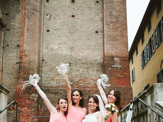 Il matrimonio di Claudio e Paola a Poirino, Torino 35