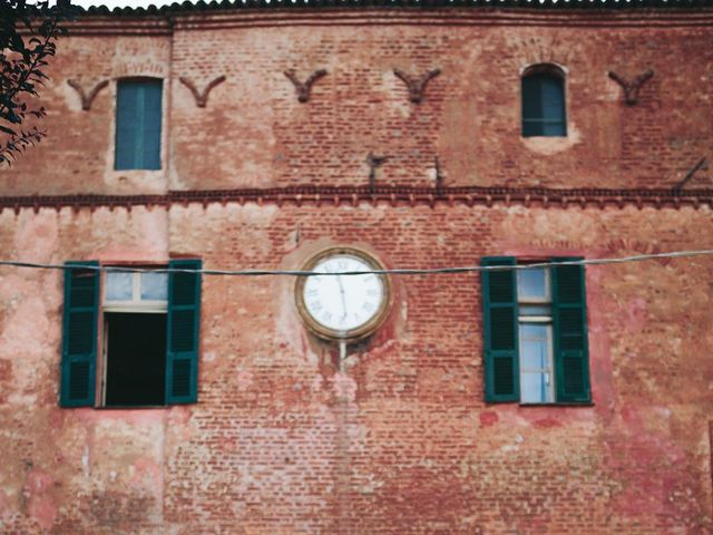 Il matrimonio di Claudio e Paola a Poirino, Torino 36