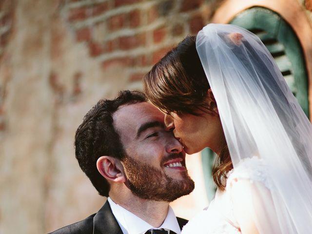 Il matrimonio di Claudio e Paola a Poirino, Torino 37