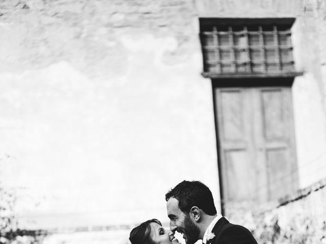 Il matrimonio di Claudio e Paola a Poirino, Torino 39