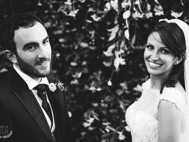 Il matrimonio di Claudio e Paola a Poirino, Torino 41