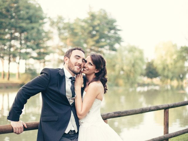 Il matrimonio di Claudio e Paola a Poirino, Torino 49