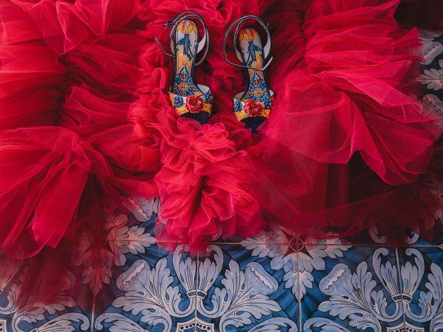 Il matrimonio di Gianluca e Stefania a Ischia, Napoli 7