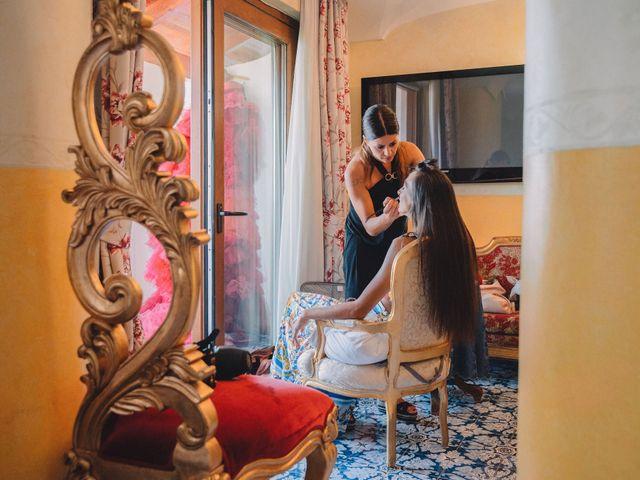Il matrimonio di Gianluca e Stefania a Ischia, Napoli 15