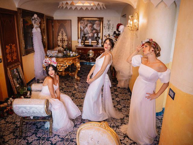 Il matrimonio di Gianluca e Stefania a Ischia, Napoli 28