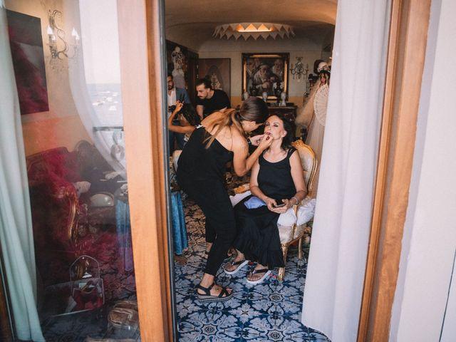 Il matrimonio di Gianluca e Stefania a Ischia, Napoli 29