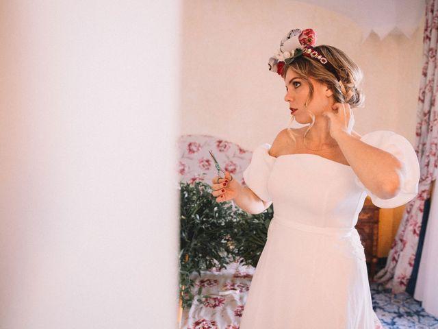 Il matrimonio di Gianluca e Stefania a Ischia, Napoli 30