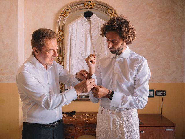 Il matrimonio di Gianluca e Stefania a Ischia, Napoli 38