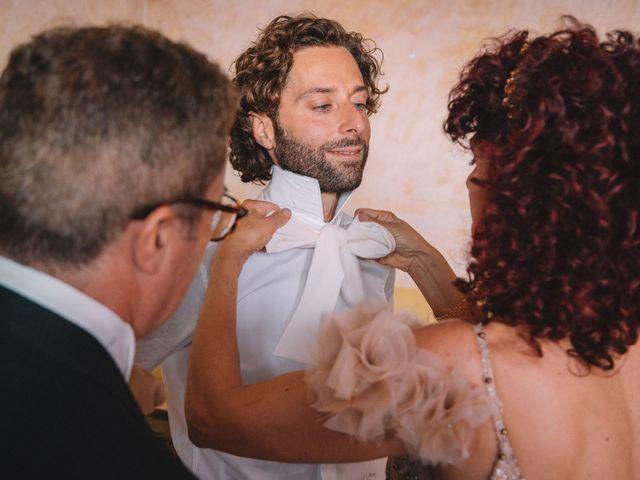 Il matrimonio di Gianluca e Stefania a Ischia, Napoli 46