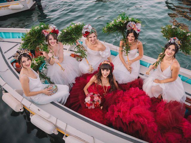 Il matrimonio di Gianluca e Stefania a Ischia, Napoli 59