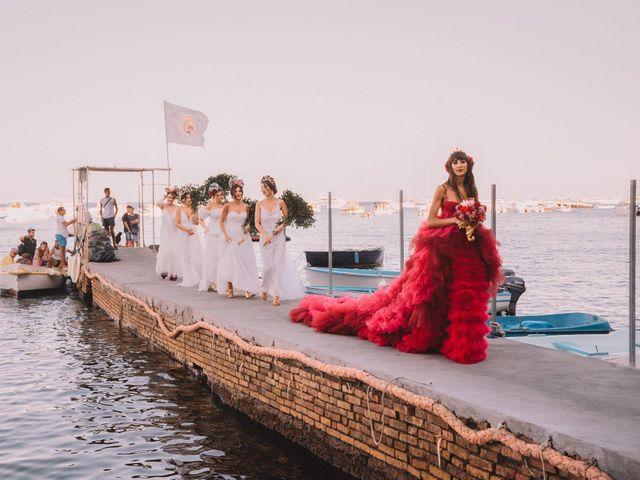 Il matrimonio di Gianluca e Stefania a Ischia, Napoli 62