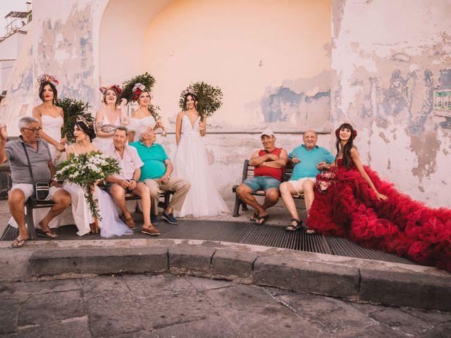 Il matrimonio di Gianluca e Stefania a Ischia, Napoli 66
