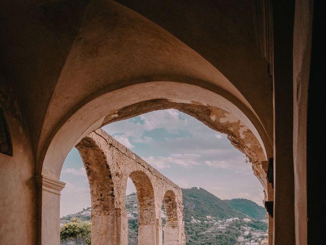 Il matrimonio di Gianluca e Stefania a Ischia, Napoli 72