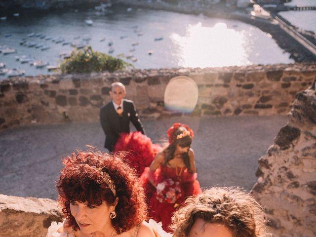 Il matrimonio di Gianluca e Stefania a Ischia, Napoli 73