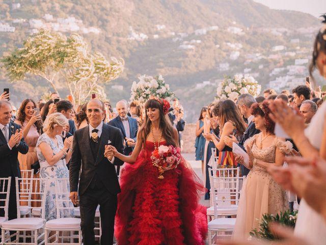 Il matrimonio di Gianluca e Stefania a Ischia, Napoli 75