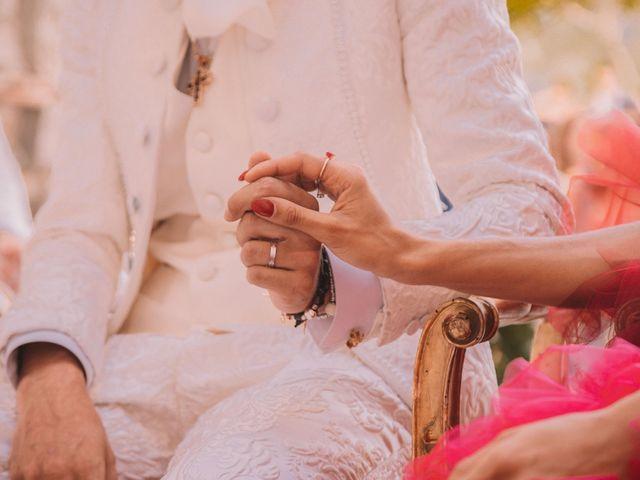 Il matrimonio di Gianluca e Stefania a Ischia, Napoli 78