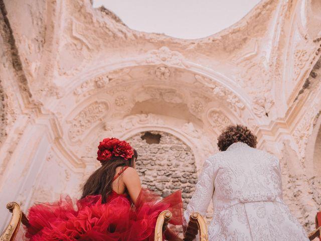 Il matrimonio di Gianluca e Stefania a Ischia, Napoli 80