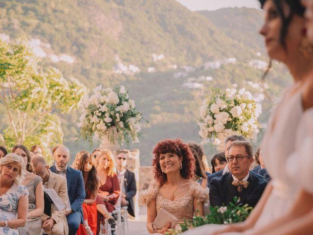 Il matrimonio di Gianluca e Stefania a Ischia, Napoli 85