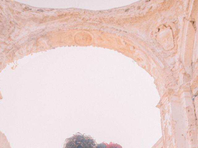 Il matrimonio di Gianluca e Stefania a Ischia, Napoli 87