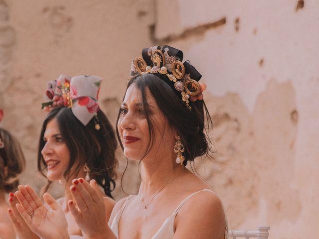 Il matrimonio di Gianluca e Stefania a Ischia, Napoli 89