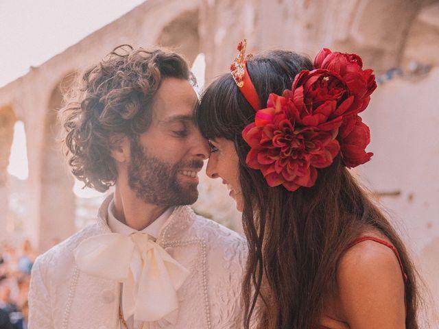 Il matrimonio di Gianluca e Stefania a Ischia, Napoli 90