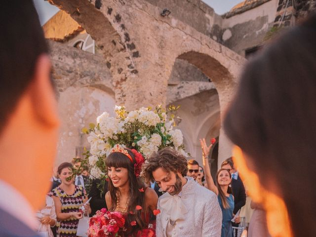 Il matrimonio di Gianluca e Stefania a Ischia, Napoli 94
