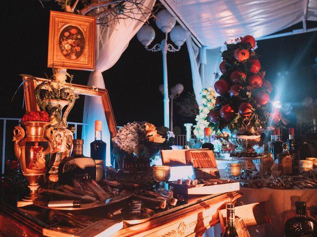 Il matrimonio di Gianluca e Stefania a Ischia, Napoli 99