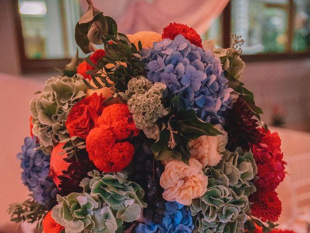 Il matrimonio di Gianluca e Stefania a Ischia, Napoli 102