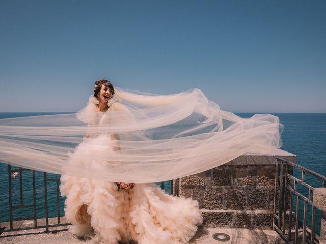 Il matrimonio di Gianluca e Stefania a Ischia, Napoli 116