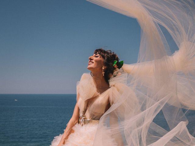 Il matrimonio di Gianluca e Stefania a Ischia, Napoli 117