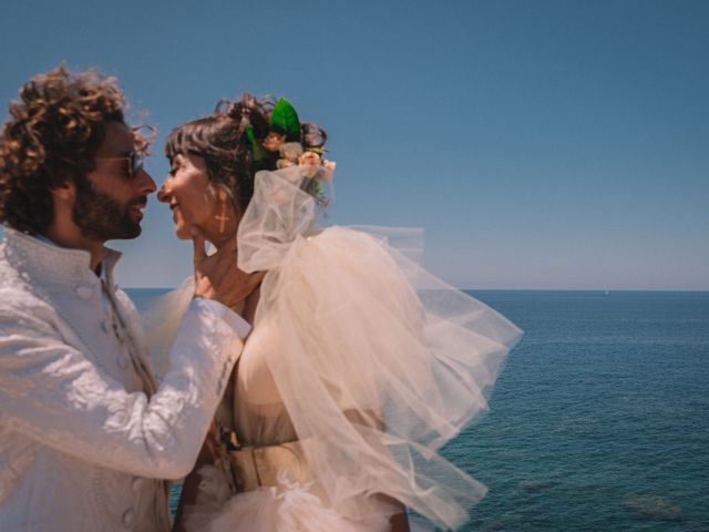 Il matrimonio di Gianluca e Stefania a Ischia, Napoli 118
