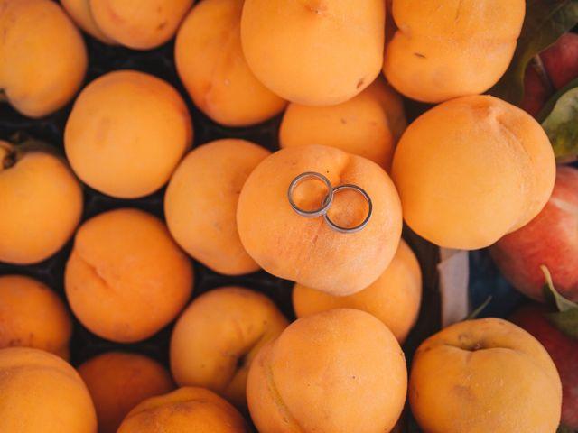 Il matrimonio di Gianluca e Stefania a Ischia, Napoli 123