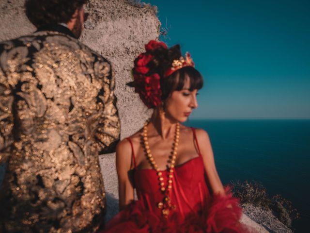 Il matrimonio di Gianluca e Stefania a Ischia, Napoli 125