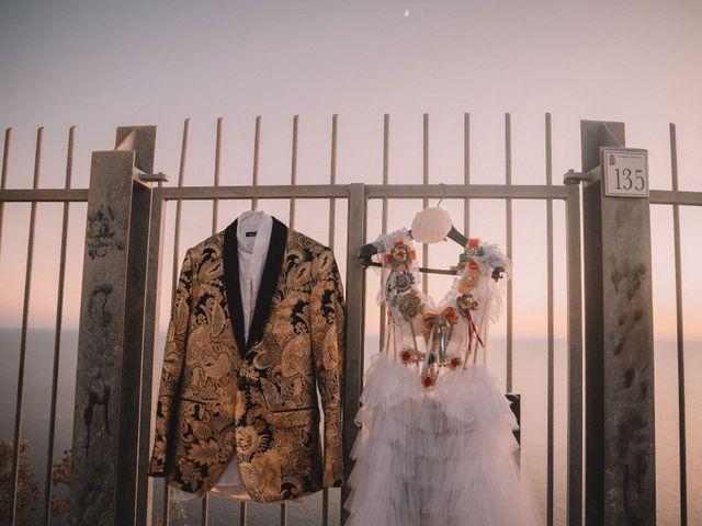 Il matrimonio di Gianluca e Stefania a Ischia, Napoli 143