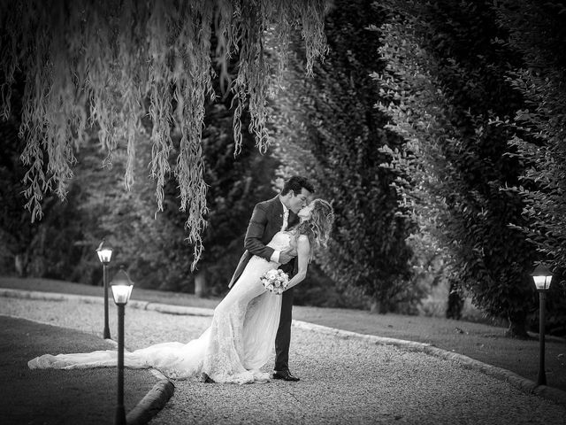 Le nozze di Henry e Silvia