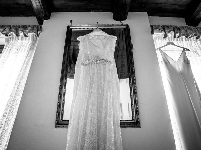 Il matrimonio di Dario e Anissa a Ispra, Varese 2
