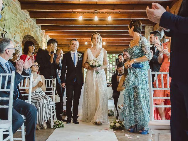 Il matrimonio di Dario e Anissa a Ispra, Varese 13