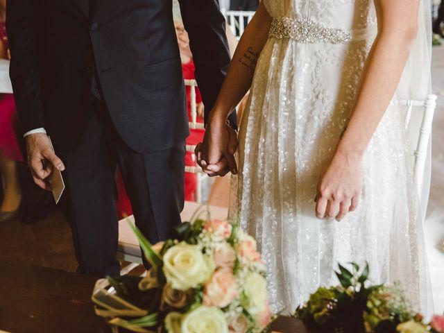Il matrimonio di Dario e Anissa a Ispra, Varese 15