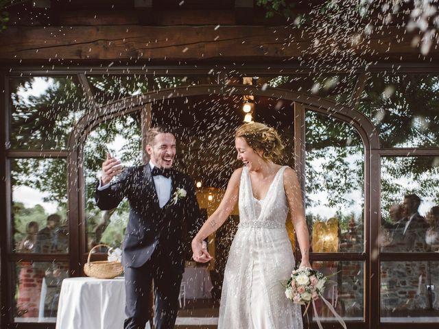 Il matrimonio di Dario e Anissa a Ispra, Varese 19