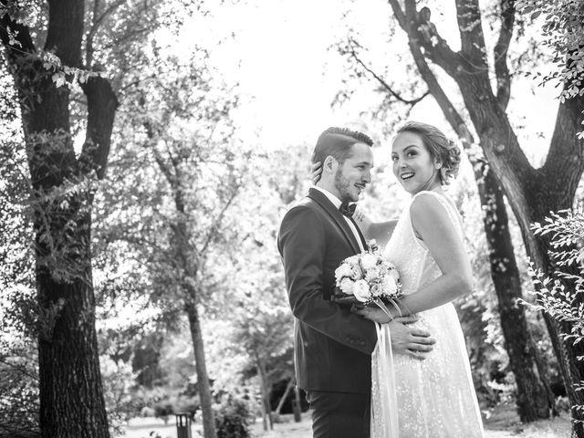Il matrimonio di Dario e Anissa a Ispra, Varese 24