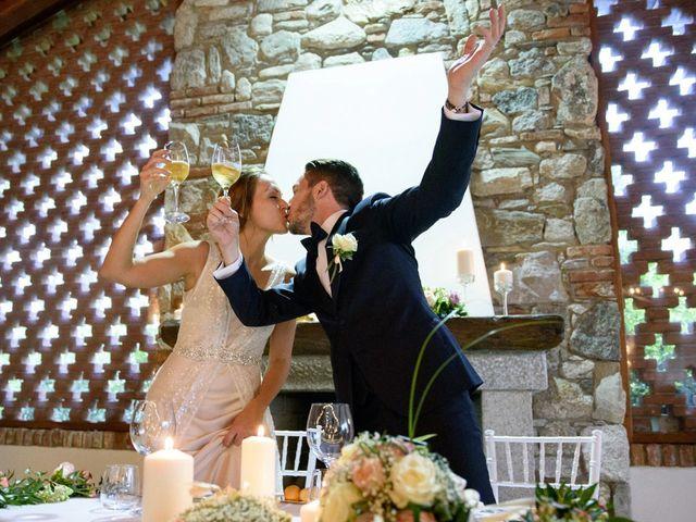 Il matrimonio di Dario e Anissa a Ispra, Varese 27