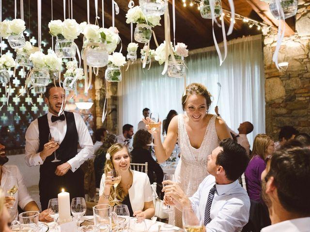 Il matrimonio di Dario e Anissa a Ispra, Varese 28