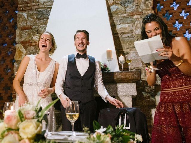 Il matrimonio di Dario e Anissa a Ispra, Varese 29