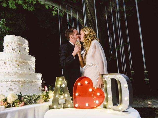 Il matrimonio di Dario e Anissa a Ispra, Varese 30